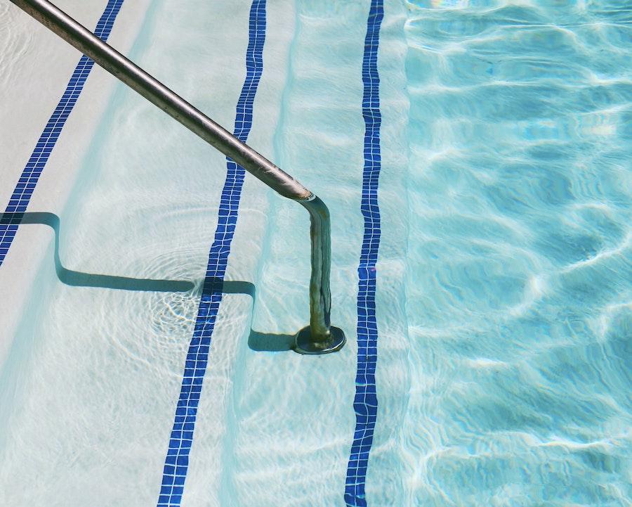 Pool leak repair services in south florida